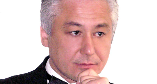 Professional Composer - Alisher Latif-Zade
