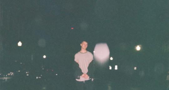 Mix, Master & Producer - Noah Wrieden