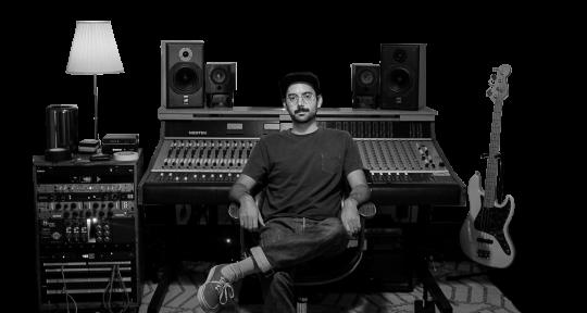 Mix Engineer - Ryan Nasci