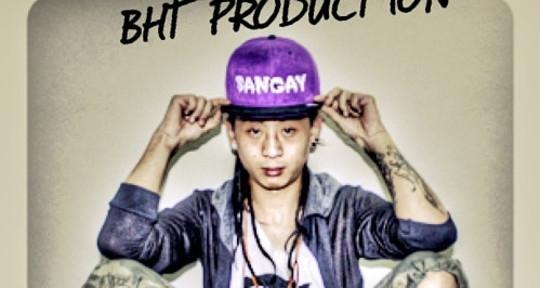 Rapper /Song writer  - sangay wangchen bht