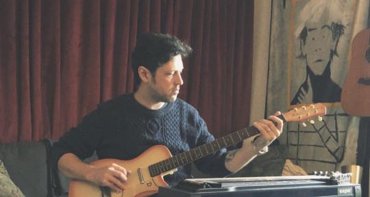Producer/Multi-Instrumentalist - Devin Malone