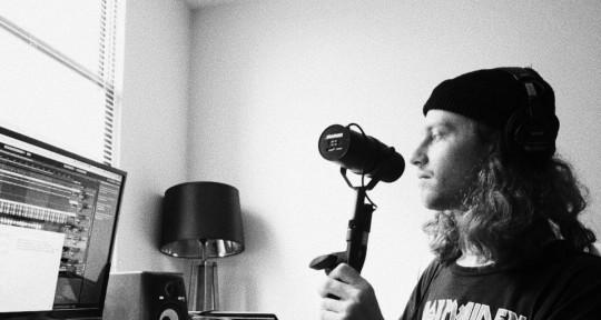 Producer & Engineer - Avery Shyra