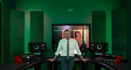 Mix Engineer/Recording Studio - Pat Hundley/Mix Las Vegas