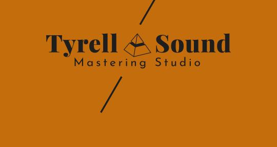 Mastering Studio - Tyrell Sound