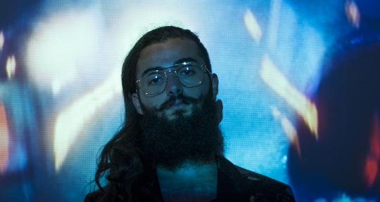 Music Producer - Francesco Maria Ricci