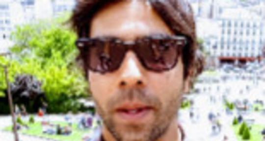 Producer, mixing, composer - Brij Gosai