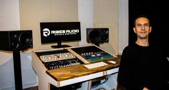 Mixing & Mastering - Juan (Cristobal) Ribes