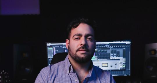 Help artists find their sound! - Amit Sounds