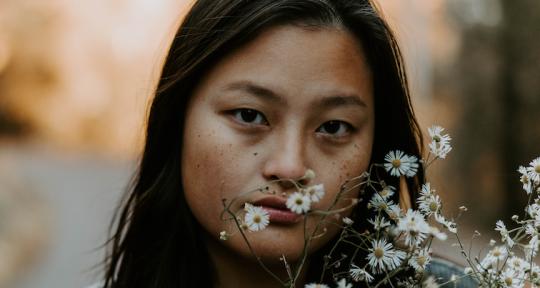Singer/Songwriter/Topline - Marina Lin
