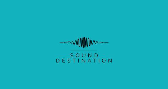 Remote Mixing & Mastering - Sound Destination