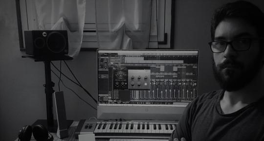 Metal/Rock Mixing & Mastering - Giuseppe Lassandro