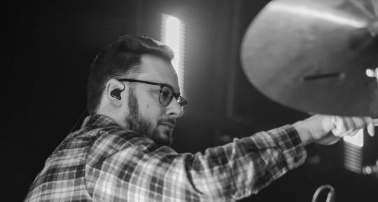 Live Drum Tracks! - Graylin Stewart