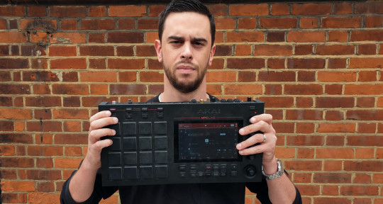 Hip-Hop music producer  - Ortist Music