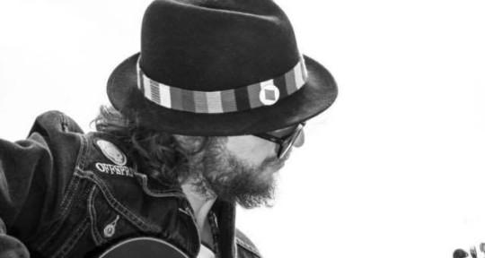 Producer/Engineer/Guitarist - Solo Muzik