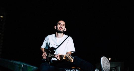 Singer/Guitarist/Producer - Michael Rose
