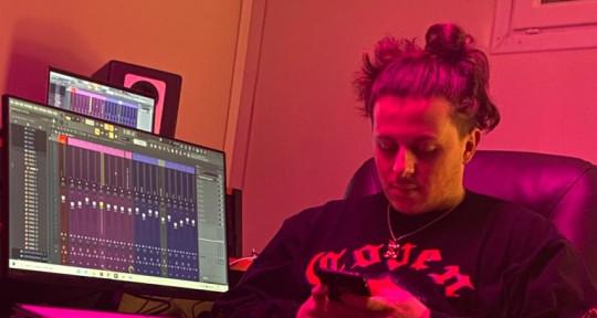 Producer, Sound Engineer... - 999BIGGIE