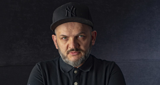 """Music Producer""""Mix & Master"" - Vlada Asanin"