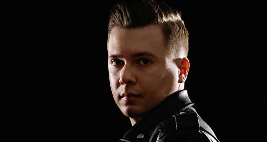 Music Producer/Mastering/Mix - Tomasz Popielarski Arctic Moon