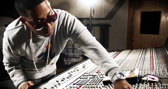 Producer,Singer,Mix Engineer - JFONTHEBEAT