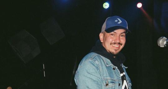 Ingeniero de Sonido - Danny Mendez