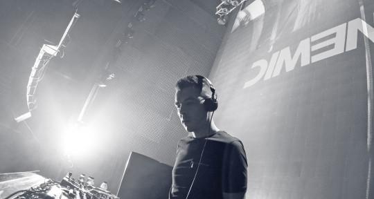 Producer | Composer | Mixer - Borja Iglesias