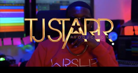 Producer, Musician, Mix & Mast - Tj Starr