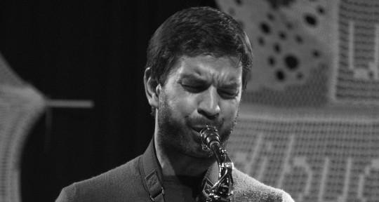 Saxophonist/Horns/Arranging  - Pete Grogan