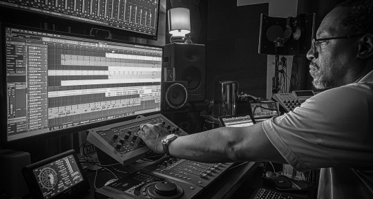 Mix engineer - Seraphym Audio