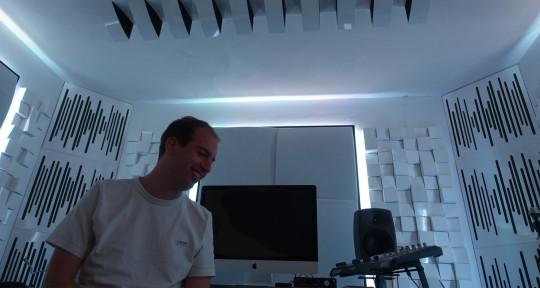 Mixing/Mastering/Producer - Bas Goossen