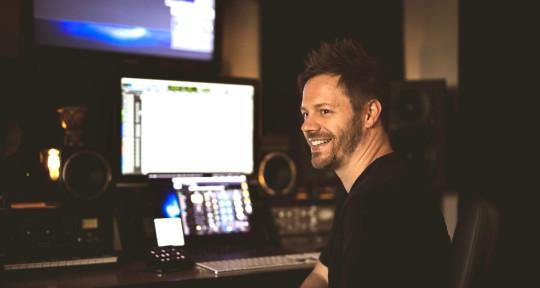 Mixing/Mastering/Production - Trevor Field
