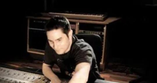 Recording, mixing, mastering - Deathmetaldude