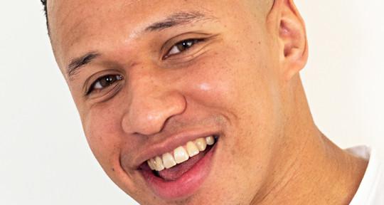 Singer/Songwriter, Topliner - Gerson Rafael