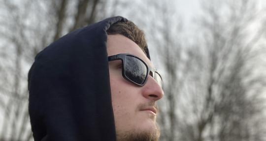 Poduce,Mix,Master,Beat maker - Caden Chevalier