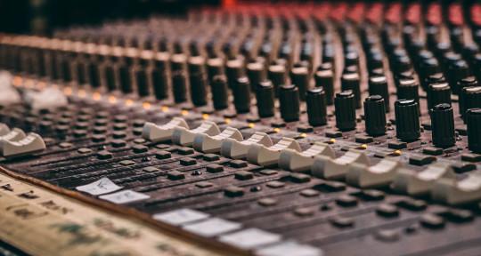 Music Producer, Mixer - Aditya