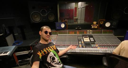 Sound Producer - Mr K Real