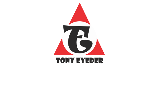 Mix Engineer / Producer - Tony Eyeder
