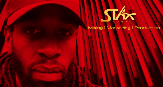 Mixing|Mastering|Production - Steven Lewis