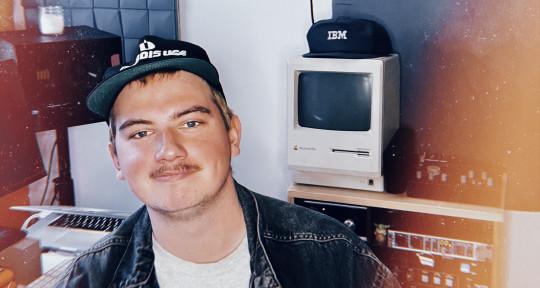 Mix Engineer - Brother Michael Rudinski