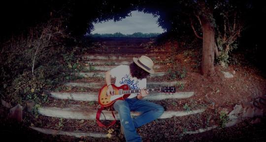 Music Producer - Lluis Garcia