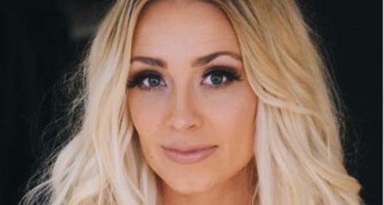Nashville Based Singer - Kaylee Olson