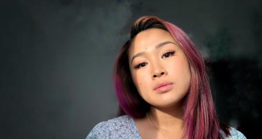 Vocalist | Topliner - Amanda Yang