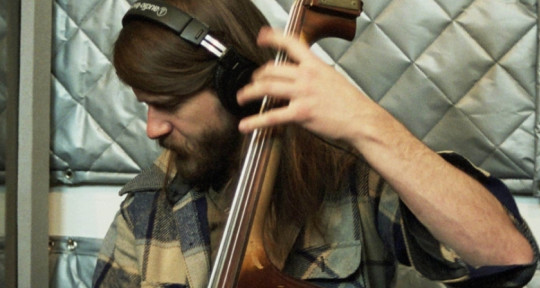 Upright and Electric Bass - Myles Weeks