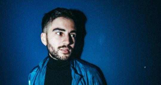 Music producer - Loris Marzotto