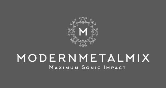 Remote Mixing & Mastering - ModernMetalMix