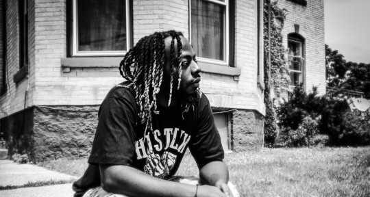 Music Producer, Audio Engineer - Josiah Tha Prince