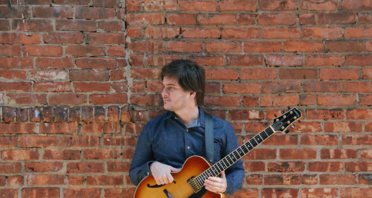 Session Guitarist - Rafael Naine