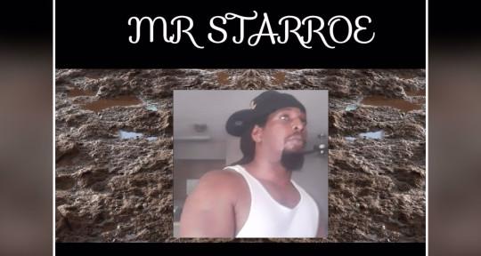 I write music  - Mr StarRoe