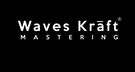 Mastering Engineer - Waves Krāft Mastering