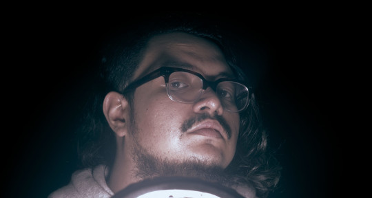 Music Producer, Remote Mixing - Emmanuel Zárraga