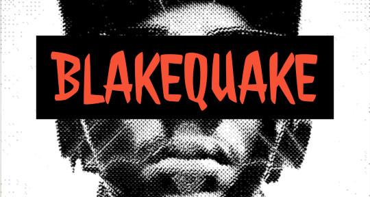 Remote Mixing & Mastering - BlakeQuake